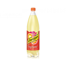 Schweppes Agrumes 1,5L